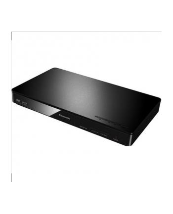 Odtwarzacz Blu-Ray Panasonic DMP-BDT280EG