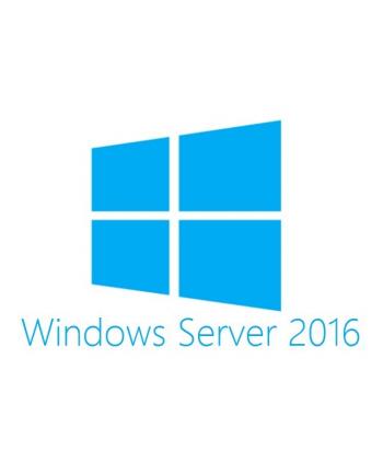 Microsoft WINSVR 2016 STD AddLic 2Core OEM APOS