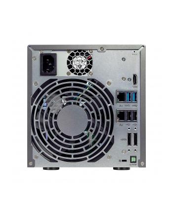 Asustor AS-7004T sieciowy serwer plikow NAS tower, 4-dyskowy