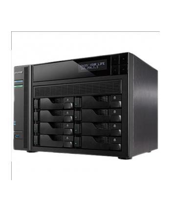 Asustor AS-7008T sieciowy serwer plikow NAS tower, 8-dyskowy