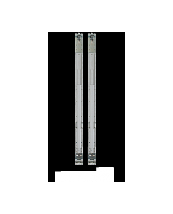 Synology Inc. Rack Kit Sliding 1-3U RKS1317
