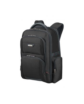 Plecak SAMSONITE 35V09034 15.6'' PRO-DLX4 3V, komp, dok, kiesz, tblt, black