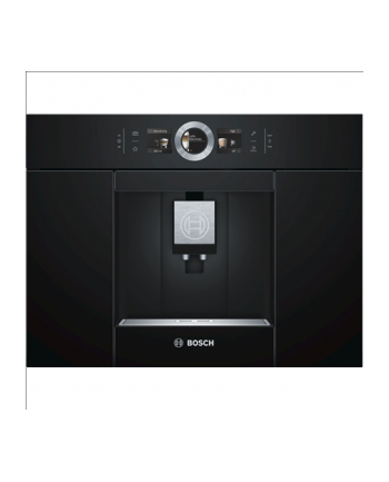 Ekspres do kawy Bosch CTL636EB6