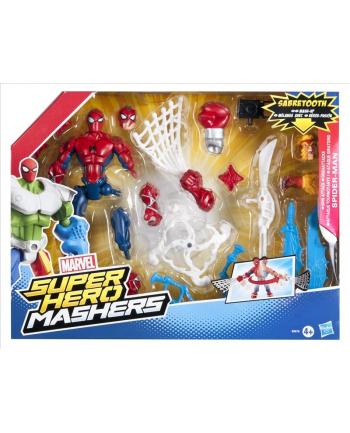Hasbro AVN Super Hero Mashers Figurka B0677