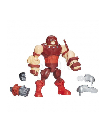 Hasbro Super Hero Mashers Figurka z Bronią B0695