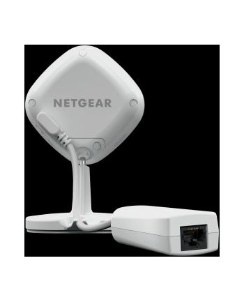 Netgear ARLO Q 1080p HD Security Camera with Audio, POE (VMC3040S)