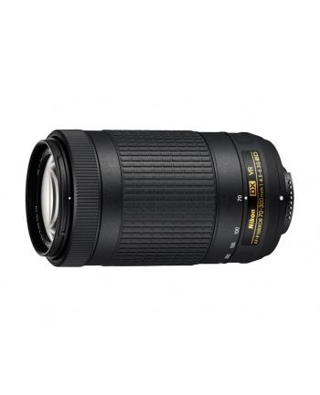 70-300 mm AF-P DX f/4,5- 6.3G ED VR