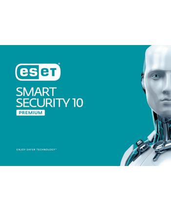 Smart Security PL Premium 1Y BOX   ESSP-N1Y1D