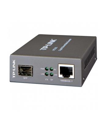 MC220L Media konwerter Gb