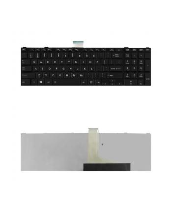 Klawiatura do Toshiba Satellite C850 | L850 | czarny | +ramka