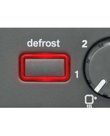 Bosch Toster czerwony       TAT 6A114