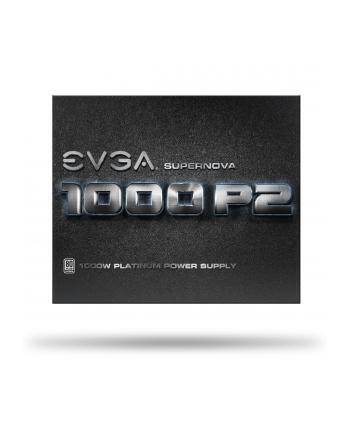 Zasilacz EVGA SuperNOVA 1000 G2 1000W, 80 PLUS Gold, Full modular