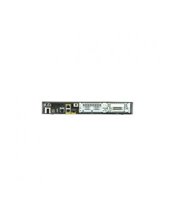 Cisco ISR 4221 (2 GE, 2 NIM, 4G Flash, 4G DRAM, IPB)
