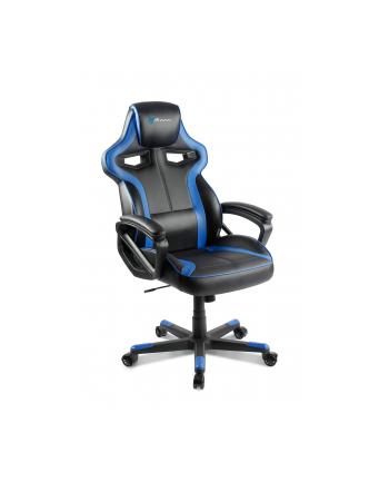 Arozzi Milano Fotel Gamingowy - Niebieski