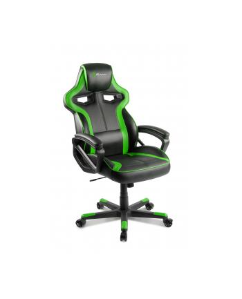 Arozzi Milano Fotel Gamingowy - Zielony