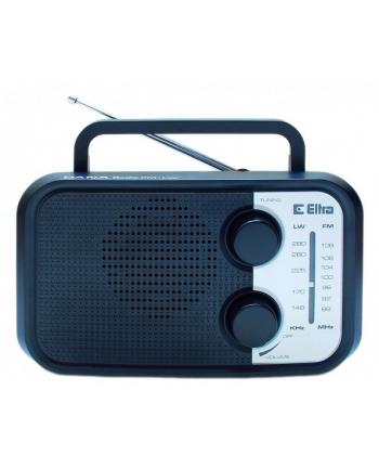 Eltra Radio DANA czarne