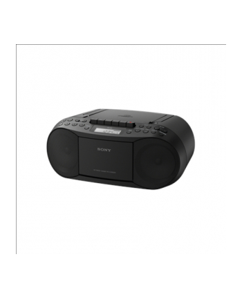 Sony Radiomagnetofon CD                CFD-S70B