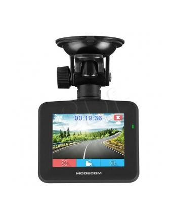 MODECOM Wideo Rejestrator Samochodowy MC-CC14 FHD GPS