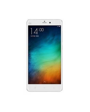Xiaomi Mi Note, 64 GB, biały