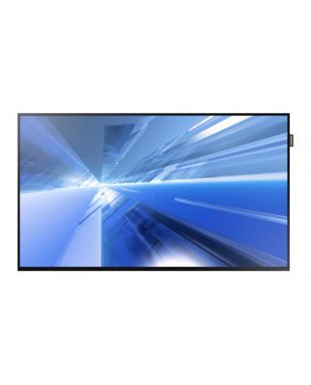 Samsung Smart Signage DC55E 55''(139,7cm) Direct-LED