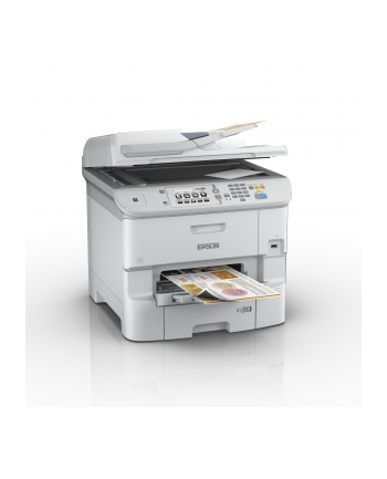 Epson MFP WF-6590DWF A4/4-ink/fax/WLAN/LDAP/PCL6+PS3
