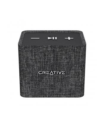 Creative Labs Nuno Micro czarny głośnik bezprzewodowy