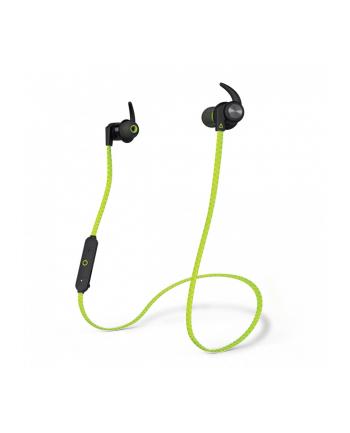 Creative Labs Outlier Sport bezprzewodowe słuchawki douszne zielone