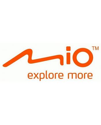 MIO MiVue Drive 65 LM Full Europe Lifetime 44 kraje Nawigacja 6,2'' z wbudowanym rejestratorem