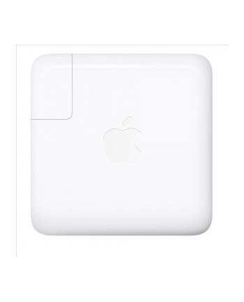 Apple USB-C Power Adapter 87W MNF82Z/A