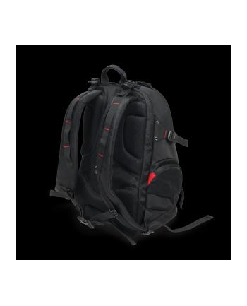 DICOTA Backpack E-Sports 15-17.3'' BLACK