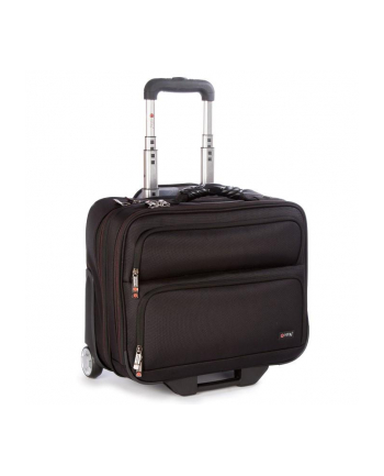 I-STAY Biurotransporter na laptopa 15,6' czarny