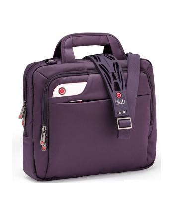I-STAY Torba na laptopa 13,3' fioletowa