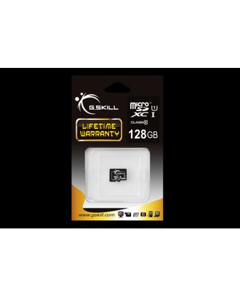 G.SKILL Micro SDXC 128GB Class 10 UHS-I
