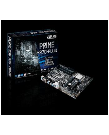 Asus PRIME H270-PLUS s1151 H270 TPM.M.2