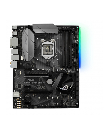 Asus STRIX H270F GAMING s1151 H270 USB3.1/SATA