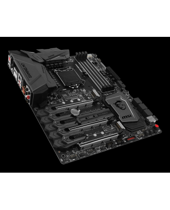 MSI Z270 GAMING M7 s1151 Z270 4DDR4 3M.2/USB3.1