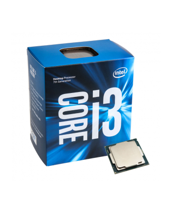 Intel Core i3-7100 3.9GHz 3M LGA1151 BX80677I37100