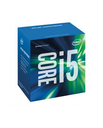 Intel CPU Core i5-7400 BOX 3.00GHz, 1151, VGA