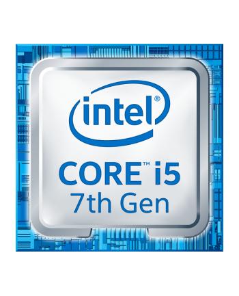 Intel CPU Core i5-7600K BOX 3.80GHz, 1151, VGA