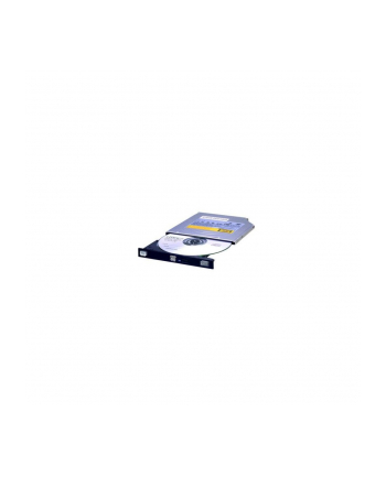LiteOn DVDRW Ultra slim 9,5 mm black DU-8E6SH