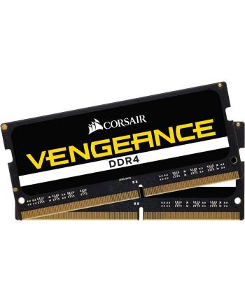 Corsair DDR4 SODIMM 16GB/3000 (2*8GB) CL16-18-18-36