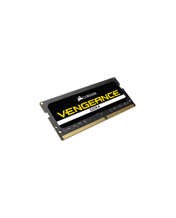 Corsair DDR4 SODIMM  8GB/2666 (2*4GB) CL18 Notebook