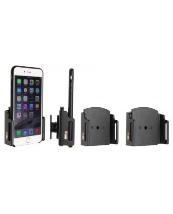 Brodit Uchwyt Samochodowy do Apple iPhone 6 Plus / 6S Plus / 7 Plus w futerale lub obudowie o wymiarach 75-89 mm (szer.), 2-10 mm (grubość) - 511667 Pasywny