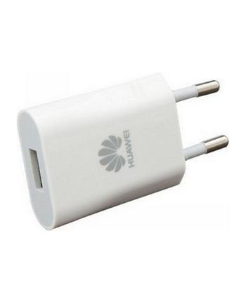 Huawei Ładowarka sieciowa 9V/5V 2A +kabel Biały