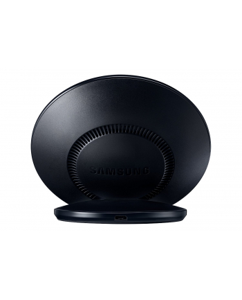 Samsung Wireless fast charger Qi Pad + Stand Black