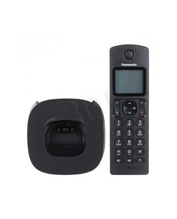 Panasonic KX-TGC 310 BLACK