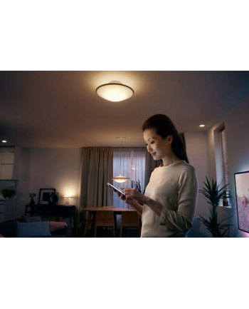 Philips Lighting Oprawa sufitowa Philips Hue 31151/31/PH Phoenix, LED, biały
