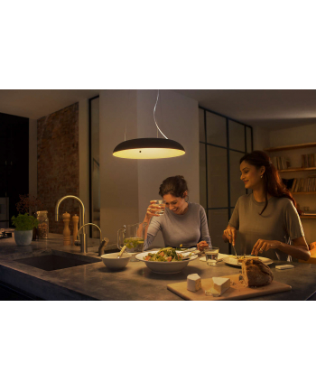 Philips Lighting Oprawa wisząca Philips Connected Luminaires Amaze hue 40233/30/P7