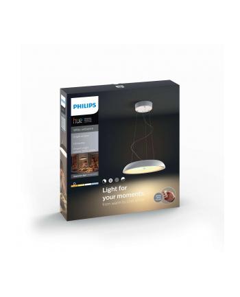 Philips Lighting Oprawa wisząca Philips Connected Luminaires Amaze hue 40233/31/P7