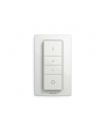 Philips Lighting Oprawa wisząca Philips Connected Luminaires Cher hue 40761/31/P7
